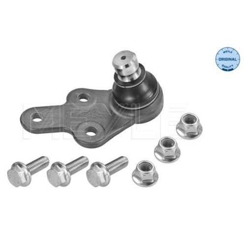 Ball Joint MEYLE 716 010 0026 MEYLE-ORIGINAL: True to OE. FORD