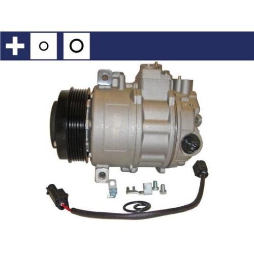 Compressor, air conditioning MAHLE ACP 23 000S MERCEDES-BENZ