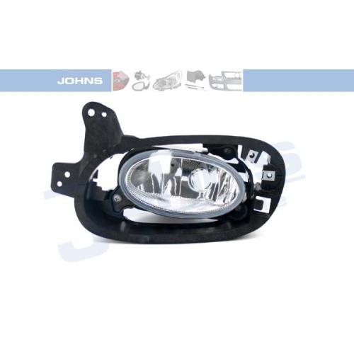 Fog Light JOHNS 38 02 29-2 HONDA