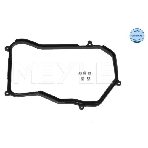 MEYLE Seal, automatic transmission oil pan 100 321 0007
