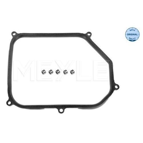 MEYLE Seal, automatic transmission oil pan 100 321 0006