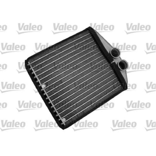 Heat Exchanger, interior heating VALEO 812225 OPEL VAUXHALL