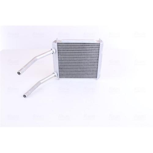 Heat Exchanger, interior heating NISSENS 726531 OPEL VAUXHALL