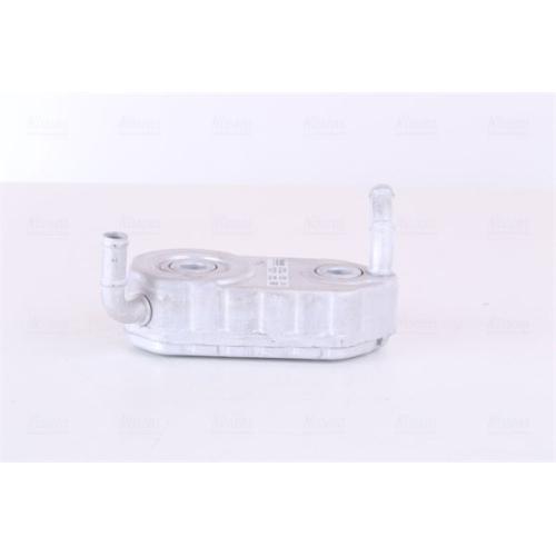Ölkühler, Automatikgetriebe NISSENS 90708 SEAT VW