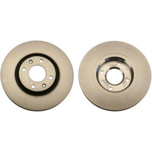 Brake Disc TRW DF4183 CITROËN PEUGEOT VAUXHALL PEUGEOT (DF-PSA) DS