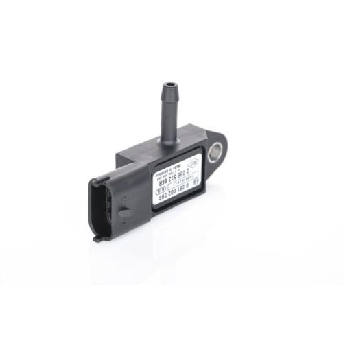 BOSCH Sensor, boost pressure 0 281 002 593