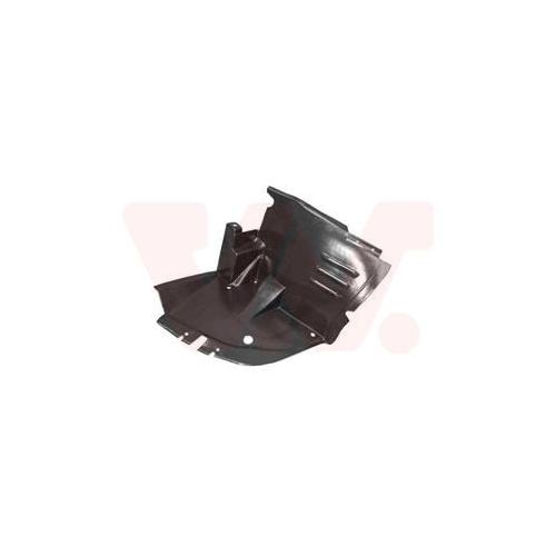 Panelling, mudguard VAN WEZEL 3031436 MERCEDES-BENZ