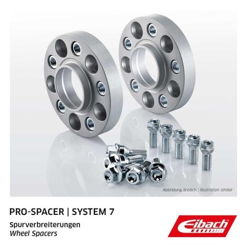Spurverbreiterung EIBACH S90-7-20-043 Pro-Spacer