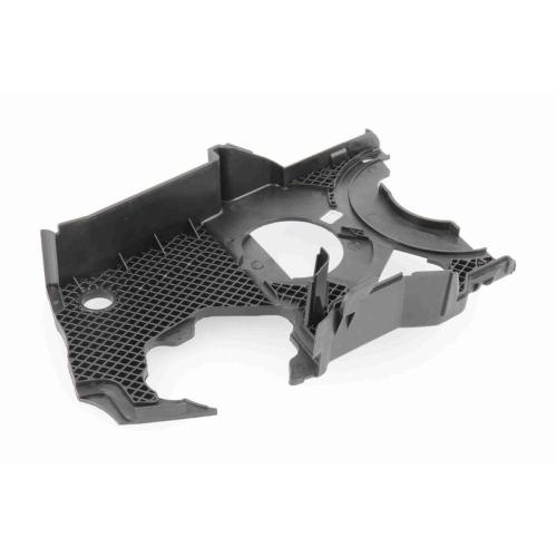 Cover, timing belt VAICO V10-4428 Original VAICO Quality AUDI SEAT SKODA VW VAG