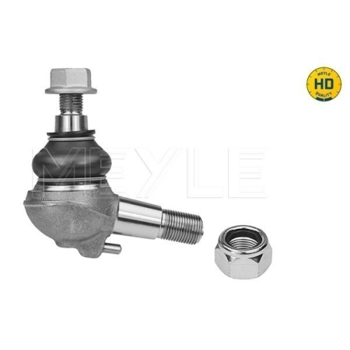 Ball Joint MEYLE 016 010 6327/HD MEYLE-HD: Better than OE. MERCEDES-BENZ