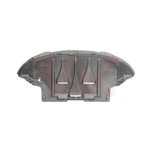 VAN WEZEL Motorraumdämmung 0325701