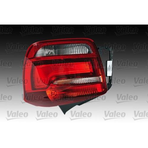 Combination Rearlight VALEO 044640 ORIGINAL PART BMW
