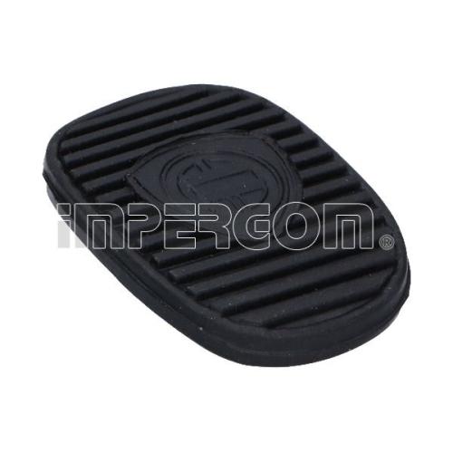 Clutch Pedal Pad ORIGINAL IMPERIUM 29206 ALFA ROMEO FIAT LANCIA