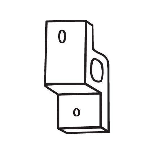 Gummistreifen, Abgasanlage BOSAL 255-645 MITSUBISHI HYUNDAI