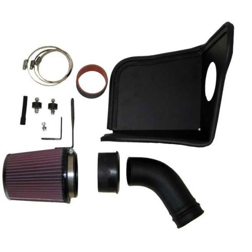 K&N Filters Air Intake System 57I-1000