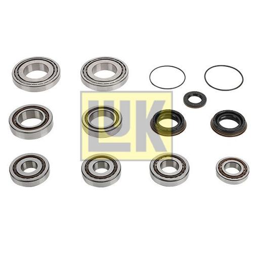 Reparatursatz, Schaltgetriebe LuK 462 0315 10