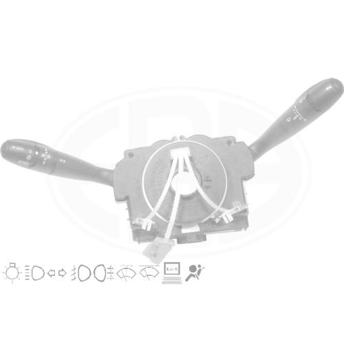 Steering Column Switch ERA 440466 OEM CITROËN/PEUGEOT