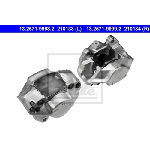 ATE Brake Caliper 13.2571-9998.2