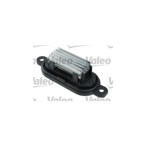 Regulator, passenger compartment fan VALEO 508869 FIAT