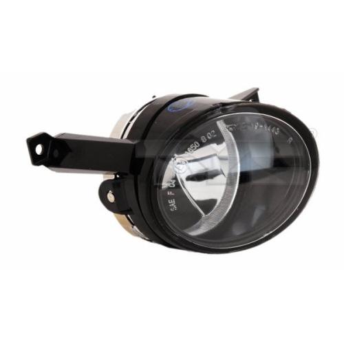 Fog Light TYC 19-0444-01-2 VW