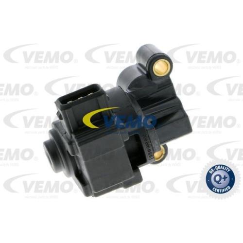 Idle Control Valve, air supply VEMO V52-77-0015 HYUNDAI