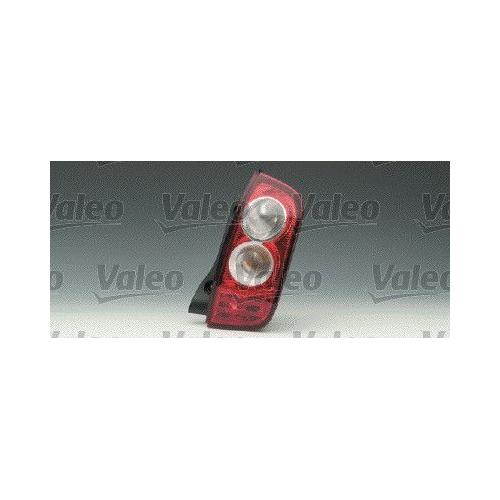 Combination Rearlight VALEO 088965 ORIGINAL PART NISSAN