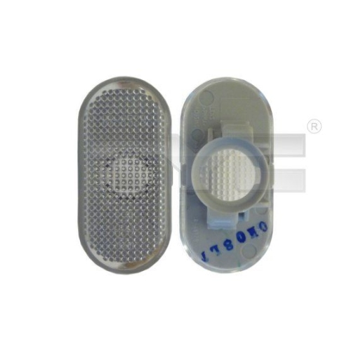 Indicator TYC 18-0617-11-2 RENAULT DACIA SMART