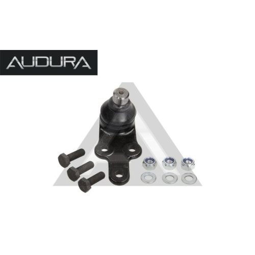 1 ball joint AUDURA suitable for FORD AL22052