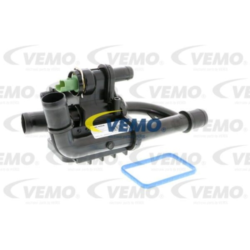 Thermostat Housing VEMO V22-99-0008 Original VEMO Quality CITROËN FIAT FORD MINI