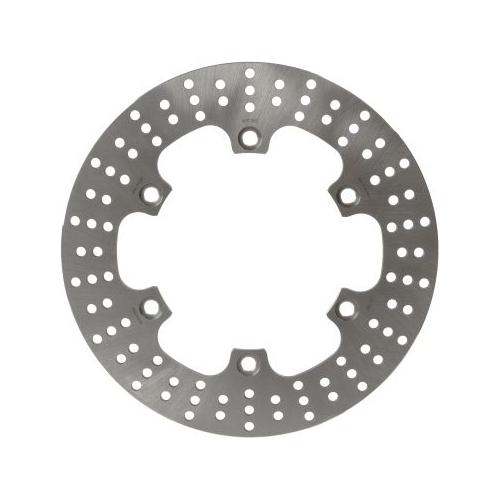 Brake Disc TRW MST202