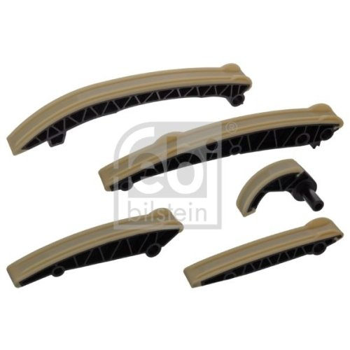 Guide Rails Kit, timing chain FEBI BILSTEIN 49429 MERCEDES-BENZ