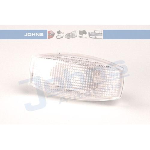 Indicator JOHNS 21 06 21-1 CHEVROLET