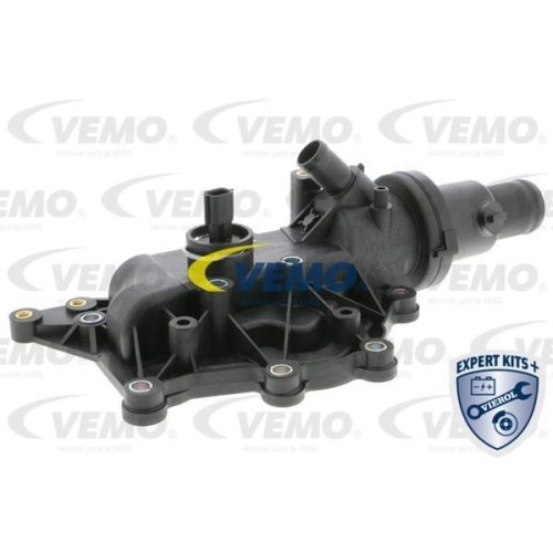 Thermostat Housing VEMO V46-99-1386 EXPERT KITS + RENAULT
