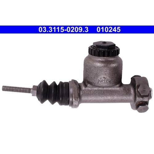 Hauptbremszylinder ATE 03.3115-0209.3