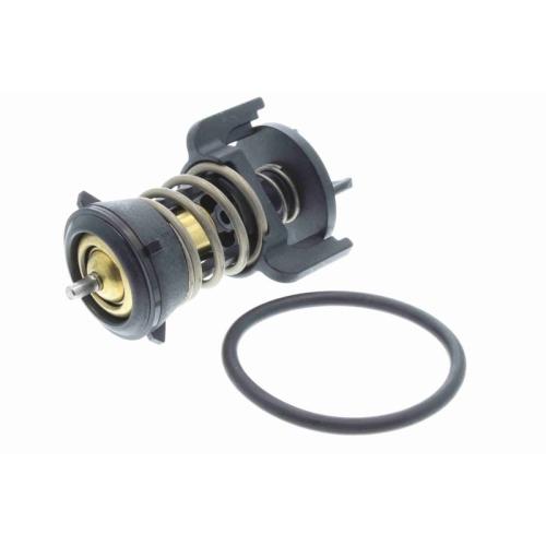 Thermostat, coolant VEMO V15-99-2100 Original VEMO Quality AUDI SEAT SKODA VW