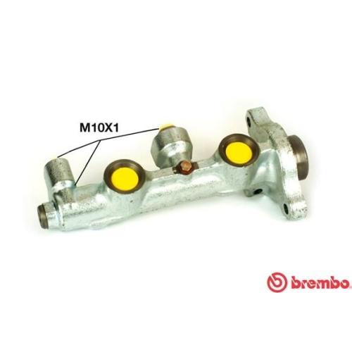Hauptbremszylinder Bremszylinder BREMBO M 50 004