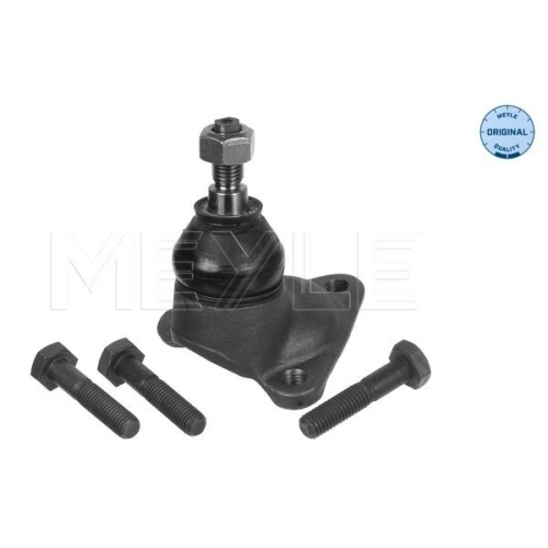 Ball Joint MEYLE 116 010 0625 MEYLE-ORIGINAL: True to OE. VW