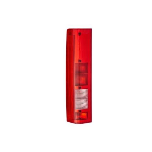 Combination Rearlight HELLA 2SK 008 208-051 DAF IVECO