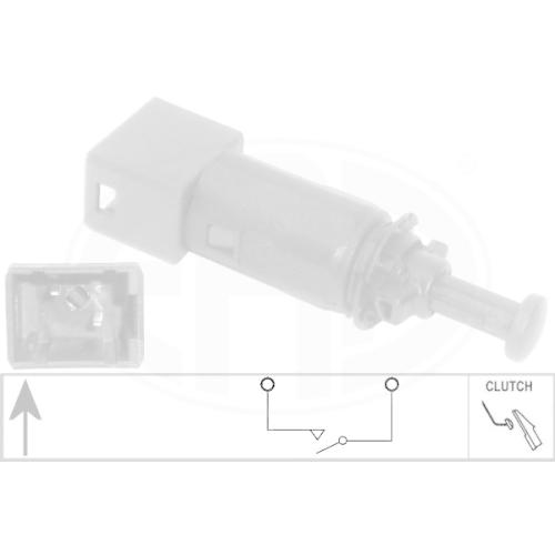 Brake Light Switch ERA 330717 MERCEDES-BENZ MITSUBISHI NISSAN RENAULT