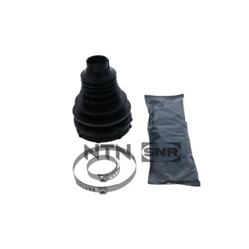 Bellow Set, drive shaft SNR IBK60.001 ALFA ROMEO FIAT
