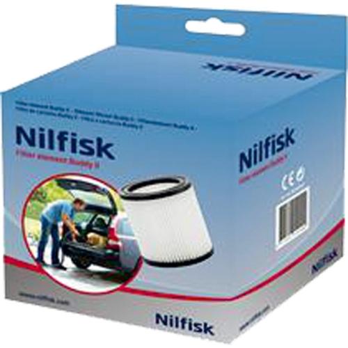 NILFISK FILTERELEMENT Artikel Nr.: 81943047