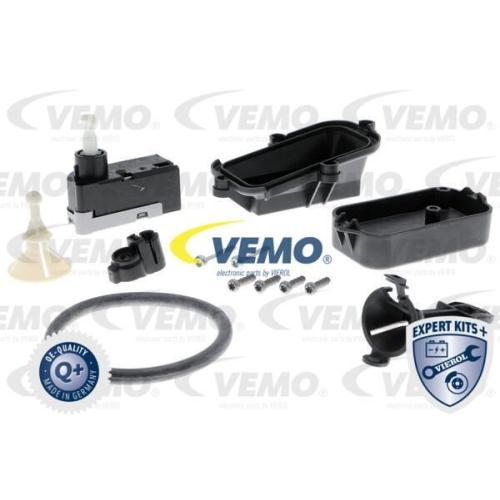 Control, headlight range adjustment VEMO V40-77-0014 OPEL VAUXHALL