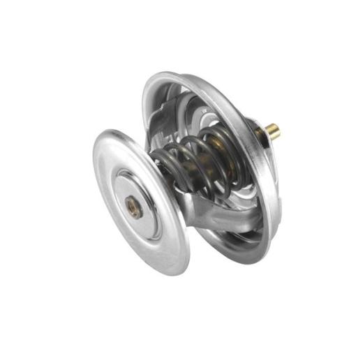 Thermostat, coolant BorgWarner (Wahler) 4161.83 PORSCHE