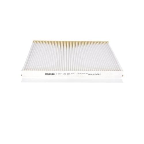 Filter, Innenraumluft BOSCH 1 987 432 037 MERCEDES-BENZ