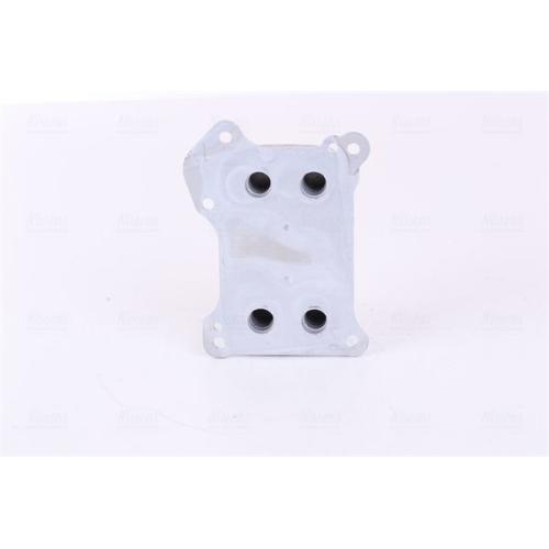 Ölkühler, Motoröl NISSENS 90739 ALFA ROMEO FIAT GMC LANCIA OPEL VAUXHALL