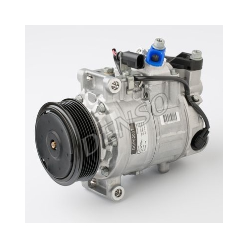 Kompressor, Klimaanlage DENSO DCP02037 AUDI