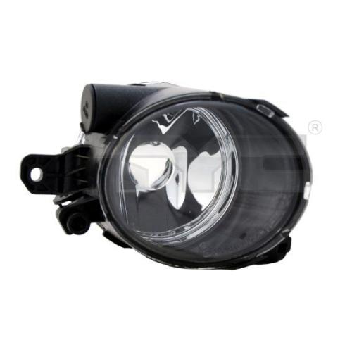 Fog Light TYC 19-0858-01-9 VOLVO