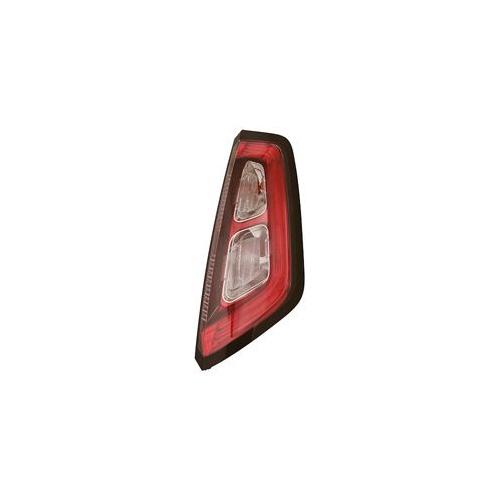 Combination Rearlight VAN WEZEL 1619932 FIAT