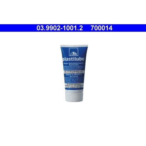 Universalschmierstoff ATE 03.9902-1001.2 Plastilube