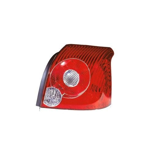 Combination Rearlight VAN WEZEL 5311932 TOYOTA